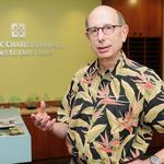 Catholic Charities Hawaii President and CEO Jerry Rauckhorst to retire in late 2016