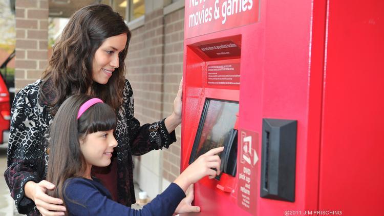 Disney prevails in Redbox fight over download codes - L A  Biz