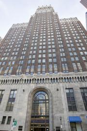 Bank of America Building Location: 10 Light St.   Developer: Metropolitan Partnership Ltd. Delivery date: TBD Units: 445 apartments