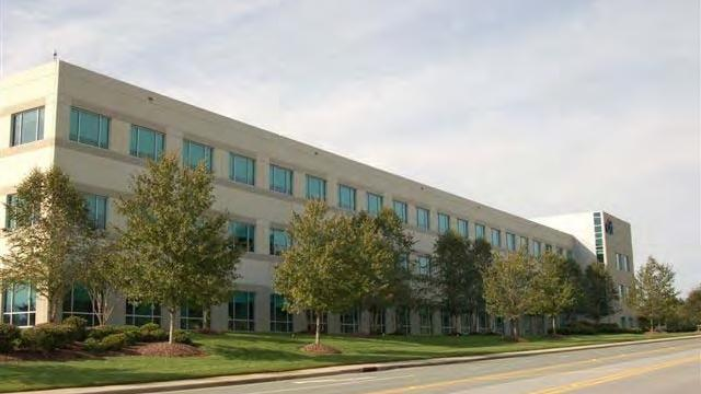 LabCorp signs direct lease at former Citigroup building in