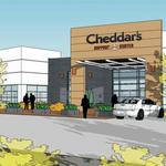 Billingsley delivers Cheddar's new DFW headquarters in 4 months