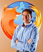 Mozilla CEO Gary Kovacs to step down