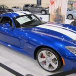 Auto Show prepares for first expo under new Convention Center work rules