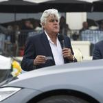 Jay Leno takes a test ride on Harley's electric motorcycle LiveWire (Video)