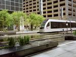 Stalled light rail project no longer eligible for federal funding