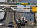 San Francisco sues Hertz over alleged 'gouging' at bridge tolls