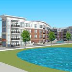 New multifamily development on tap at Cinco Ranch