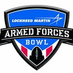 Lockheed Martin gets title sponsorship of Armed Forces Bowl