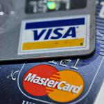 Visa, MasterCard push for <strong>chip</strong> cards in the U.S. to damper fraud