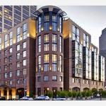 LaSalle buys <strong>Hotel</strong> Vitale for $130 million