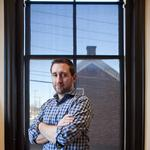 Entrepreneur Center names <strong>Michael</strong> <strong>Brody-Waite</strong> CEO