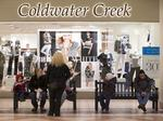 Coldwater Creek to shut down all stores