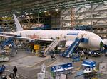 Boeing Roundup: Partners with NanoRacks on satellites… 787 Dreamliner hits an order milestone