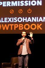 Don't wait – build something, Reddit's Alexis Ohanian tells OSU would-be entrepreneurs