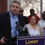 'Massive betrayal': Leaked memo reveals SEIU's internal war over health care workers