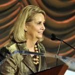 <strong>Pat</strong> <strong>Rodgers</strong> to receive Charlotte Center City Partners' Vision Award