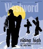 Westword, High Times sue Colorado over pot ads