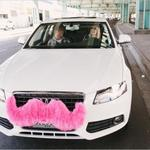 As sharing economy startups try to win hearts, Lyft says it adds $113 million to Bay Area economy