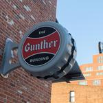 The Gunther apartments in Brewers Hill are leasing twice as fast as expected