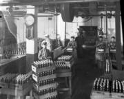 1905: H.J. Heinz Co. is incorporated, with Heinz serving as president