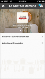 Chefs cook up love in your kitchen for Valentine's Day
