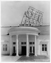 1939: H.J. Heinz's son Howard Heinz establishes the Heinz Endowments to support religious, charitable, scientific, literary and educational organizations in Pennsylvania