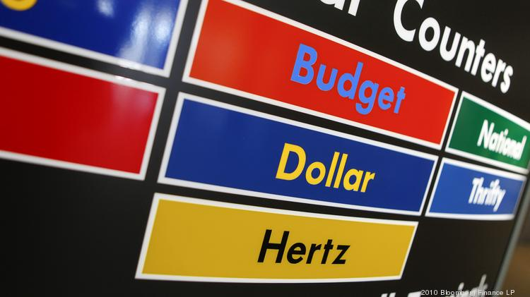 budget car rental at msp airport	  Minnesota airport officials are warning travelers of rental car ...