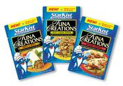 2002: Heinz sells its U.S. Starkist seafood, North American pet food, private label soup, College Inn broth and U.S. baby food business to Del Monte Foods Co. in an all-stock transaction