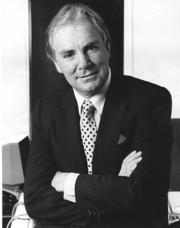 """1979: Anthony """"Tony"""" O'Reilly named CEO and sets stage for global expansion"""
