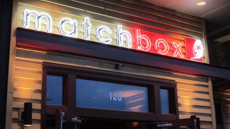 West Memphis Matchbox American Kitchen And Buns Best