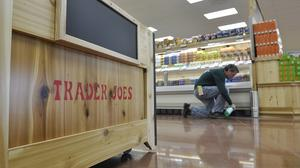 Trader Joe's in talks to open in north Georgetown