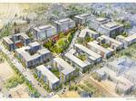 Project by Microsoft has lots more housing as office demand slackens