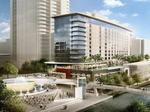 Luxury high-rise planned for The Woodlands