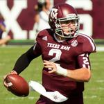 Johnny Football: Yes or No?