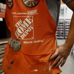 The Home Depot piloting the 'Do-It-Yourself' automotive business