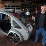 Durham bike-car hybrid manufacturer looking to expand in North Carolina