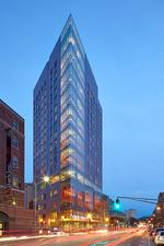 Berklee School of Music tower opens in Boston