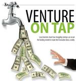 Venture capitalists say they're  looking locally for a good fit