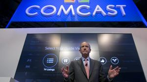 This Week in Comcast: CEO Brian Roberts on YouTube & what they don't talk about enough