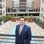Uptown's apartment market gets crowded