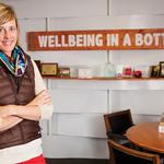 Rooibee Red Tea's Heather Howell talks about why she became an entrepreneur