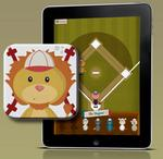 App-ril 11 in KC: Tap Teach Baseball app pitches to kids
