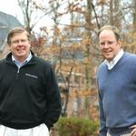 Charlotte tech entrepreneurs land deal with global IT giant