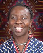Musimbi Kanyoro: Executive director, Global Fund for Women