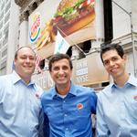 Could Burger King deal be harbinger of 3G's plans for <strong>Heinz</strong>?