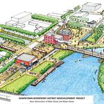 Piqua gets $200,000 grant to remediate riverfront building