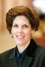 Cleveland Fed names Loretta Mester of Philadelphia its new chief