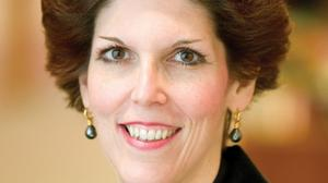 Loretta Mester starts in her new role at the Cleveland Fed in June.