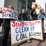 Warnings about coal ash are now hard to ignore