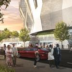 City defends approval process in anticipation of arena hearing